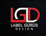 Label Designs Gurus